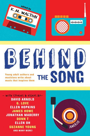 Behind the Song with author Ellen Oh