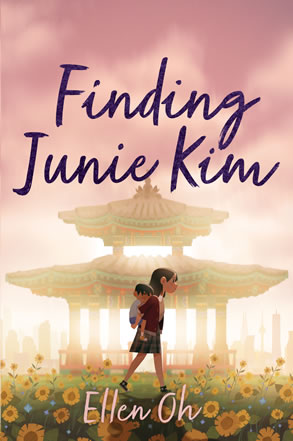 Middle Grade Books by author Ellen Oh